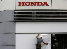 Honda studying India-specific car to be designed and built locally