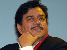 Shatrughan Sinha   (Photo Credit: Official website of the BJP MP)