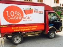 Merger of top two grocery start-ups probably won't make sense