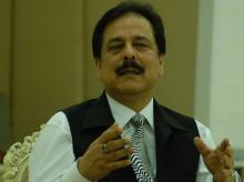 Subrata Roy (Photo: Wikipedia)