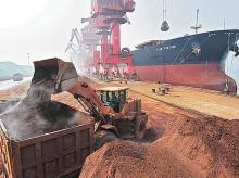Chinese opposition to low-priced iron ore dumping defies logic