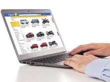 Flipkart begins selling cars, motorcycles online