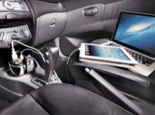Statspeak: Tech Accessories & Mobile Grow Hand In Hand
