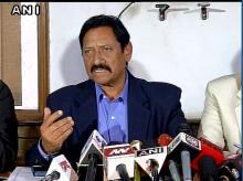 DDCA Vice-President Chetan Chauhan  (Photo: ANI)