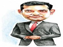 Rajiv Kaul, CEO, CMS Info Systems