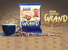 Tata Coffee Grand