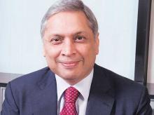 Ravi Uppal