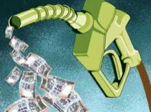 States await Rs 24,000 cr bounty from excise on oil products