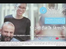 SBI Life: How to live life to the fullest
