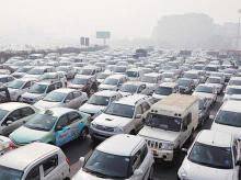 Decoding emission norms