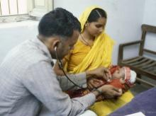 Turn to small towns for making healthcare accessible to all Indians