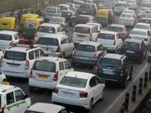 Vehicle sales to grow 6-9% in FY17, says India Ratings