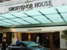 Sahara to sell Grosvenor House to Qatar