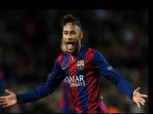 Neymar hit with fraud proceedings in Brazil