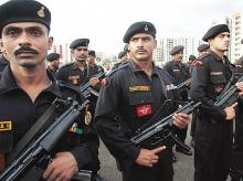 National Security Guard,NSG