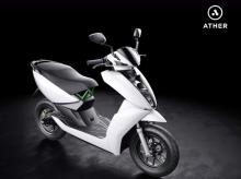 Ather Energy mimics Tesla's model to sell its smart electric scooters