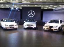 Mercedes-Benz Edition E