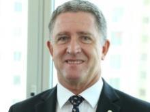 Richard van der Merwe, VC, MD and CEO of Bayer CropScience Ltd