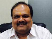 Amit Jain, MD, CMI Ltd