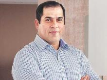 Ajay Hattangadi (pictured), India chief executive of InnoVen's India arm