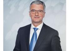 Former Audi CEO Rupert Stadler | File photo