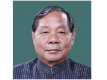 P A Sangma (Photo: prsindia.org)