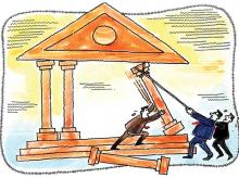 Use rally to exit PSBs, say analysts