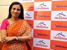 Chanda Kochhar, MD & CEO, ICICI Bank Photo: Suryakant Niwate