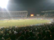 Eden Gardens, Kolkata  (Photo:Wikipedia)