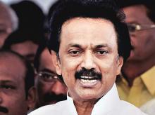 Stalin raises doubts over statement of Tamil Nadu CM Jayalalithaa