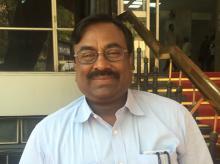 Sudhir Mungantiwar, Finance Minister, Maharashtra