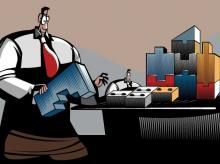 Realty funds get traction with a regulator in the offing
