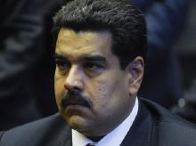 Venezuelan President Nicolas Maduro (Photo: Wikipedia)