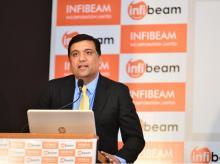 Vishal Mehta, Managing Director, Infibeam