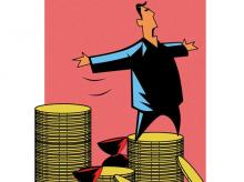 Asset with portfolio managers grows to Rs 11.5 lakh cr by Sept-end