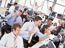 Companies prioritising career development opportunities