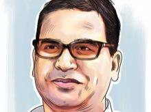 The man who is fixing Congress' public connect