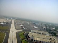 Airports Authority of India incurred Rs 70 crore losses, says CAG report