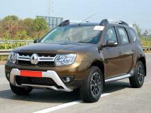 Renault Duster: More than a facelift