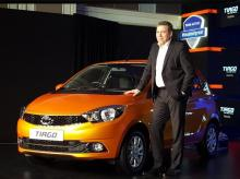 Tata Motors' Sanand plant works to reduce Tiago waiting period