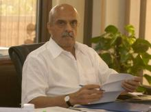 Pramod Deo, chairperson, Central Electricity Regulatory Commission