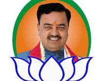 Keshav Prasad Maurya Pic: twitter