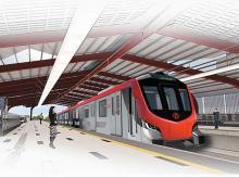 Lucknow Metro Rail