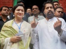 West Bengal, election