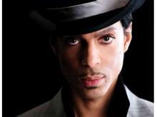 Popstar Prince