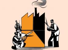 Govt eyes Rs 35,000 cr from PSU stake sale