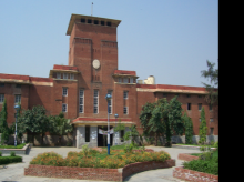 DU announces schedule, new policy for PG admissions