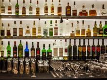alcohol, liquor, drink