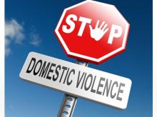 rape, domestic violence