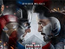 Captain America: Civil War | Photo: YouTube